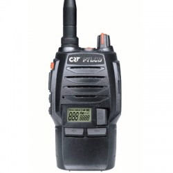 image: Talkie-walkie PMR  CRT P7LCD PMR446
