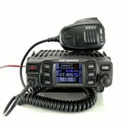 image: -CB CRT 2000 AM/FM 12 & 24 Volt