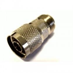image: Adaptateur N MALE/ PL F (FEM 258 UG 146 U)