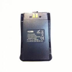 image: Accu / Batterie - CRT 3DB 1800mAh