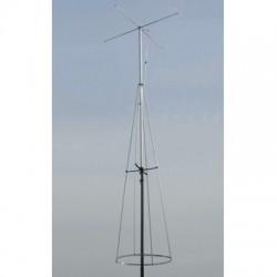 image: Antenne fixe CB SIRIO - TOP ONE