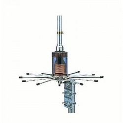 image: Antenne fixe CB - SIRIO 20/16 Hte Résistance aux vents