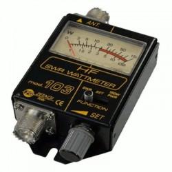 image: Tosmètre - Wattmètre ZETAGI MOD103