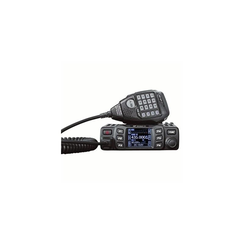 image: UHF / VHF - CRT MICRON UV