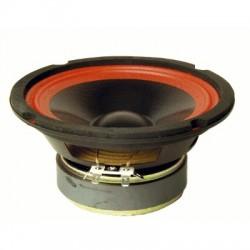 image: Boomer de remplacement basse médium 16 cm 60W 8 Ohm  40/80W