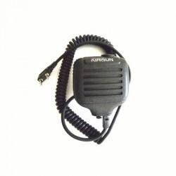image: MICRO & haut-parleur pour CB RANDY