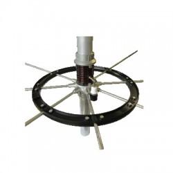 image: Antenne fixe CB - SIRIO 2700/BLIZZARD : ANNEAU NYLON S-827
