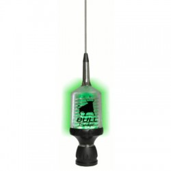image: Antenne CB - BULL TRUCKER 3000 PL LED SIRIO