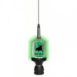 image: Antenne CB - BULL TRUCKER 5000 PL LED SIRIO