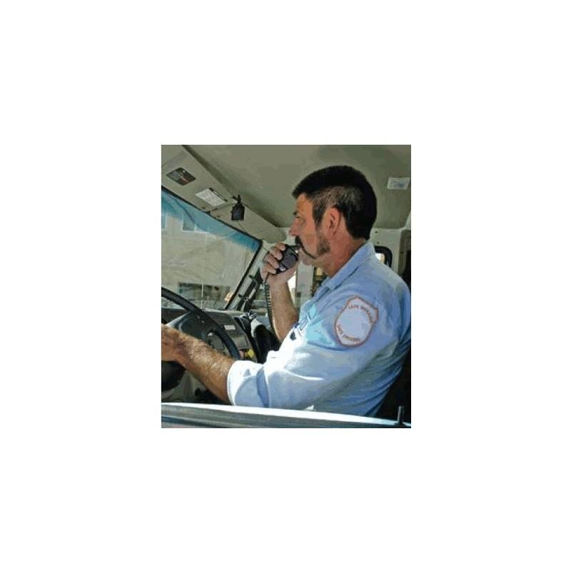 image: DÉROULEUR AUTO FIXATION POUR MICROPHONE