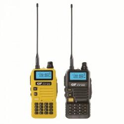 image: Talkie-walkie  CRT FP00 BI-BANDE vhf / uhf