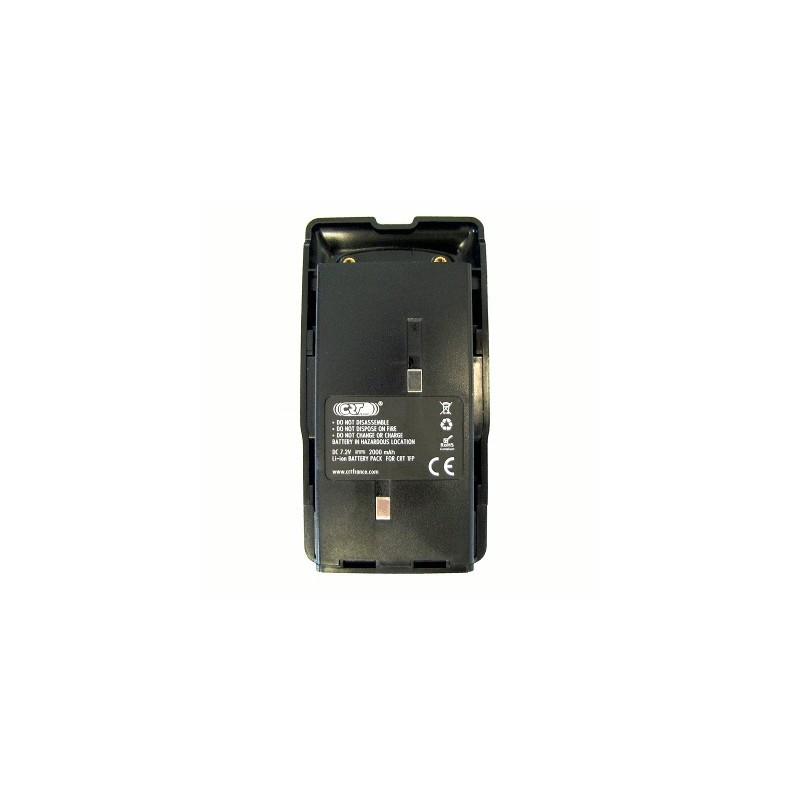 image: Accu / Batterie - CRT 1FP 2000mAh
