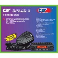image: CRT SPACE COM - V  ( vhf )