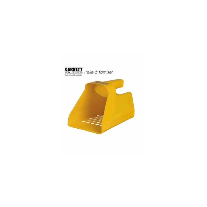 image: Pelle à tamiser en plastique Garrett