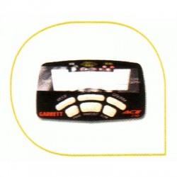 image: autocollant de façade pour ACE 250