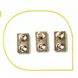 image: Contact pile double pour GARRETT ACE tous modèle
