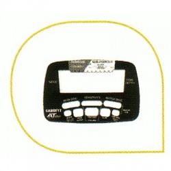 image: auto-collant de façade pour détecteur GARRETT AT pro