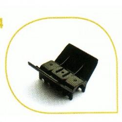 image: Bas de coude renforcé pour détecteur GARRETT AT