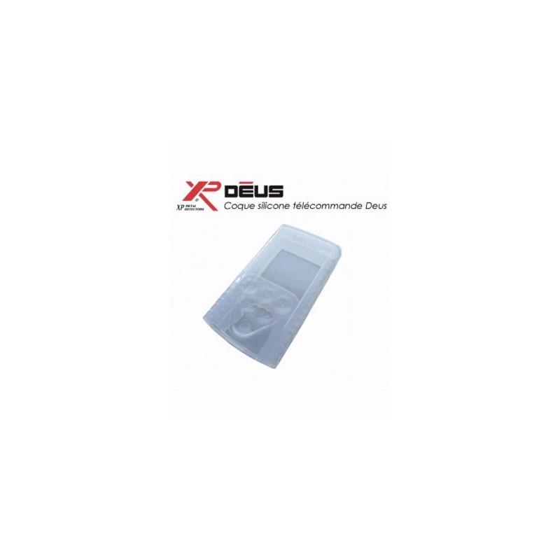 image: Coque en silicone pour télécommande detecteur XP DEUS