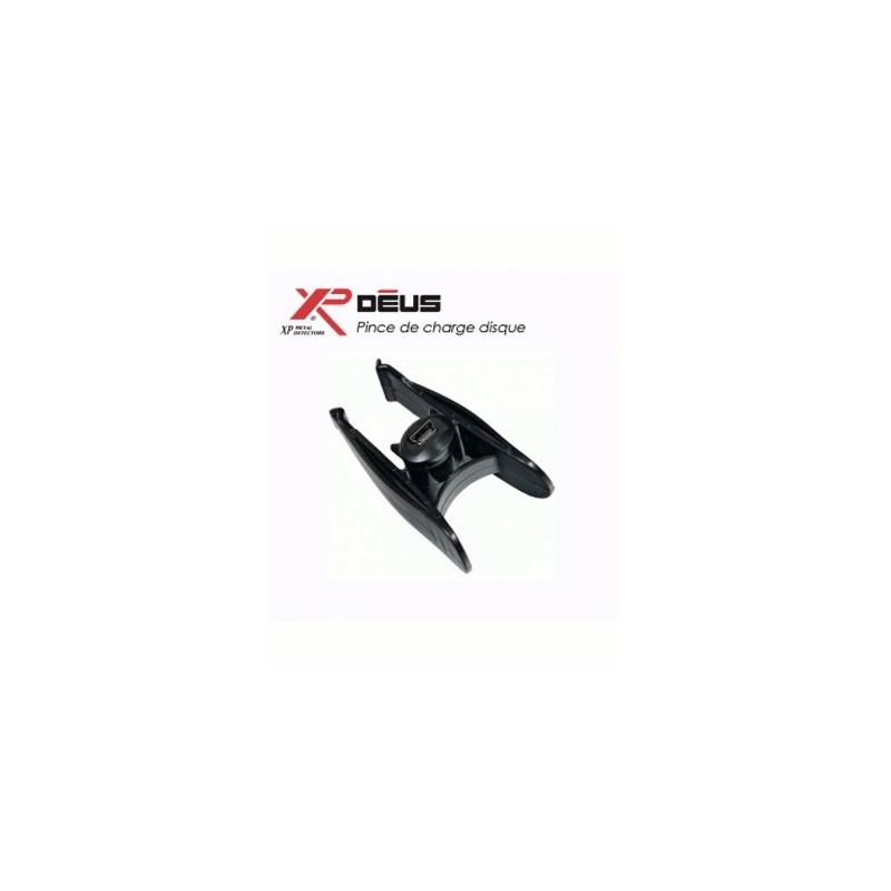 image: Pince de charge pour detecteur XP DEUS
