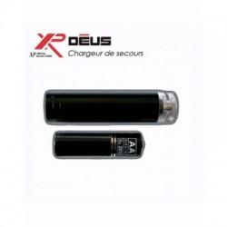 image: Chargeur de secours pour detecteur XP DEUS