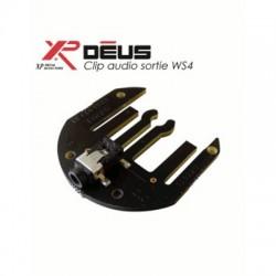 image: Kit audio sortie XP WS4 pour DEUS XP