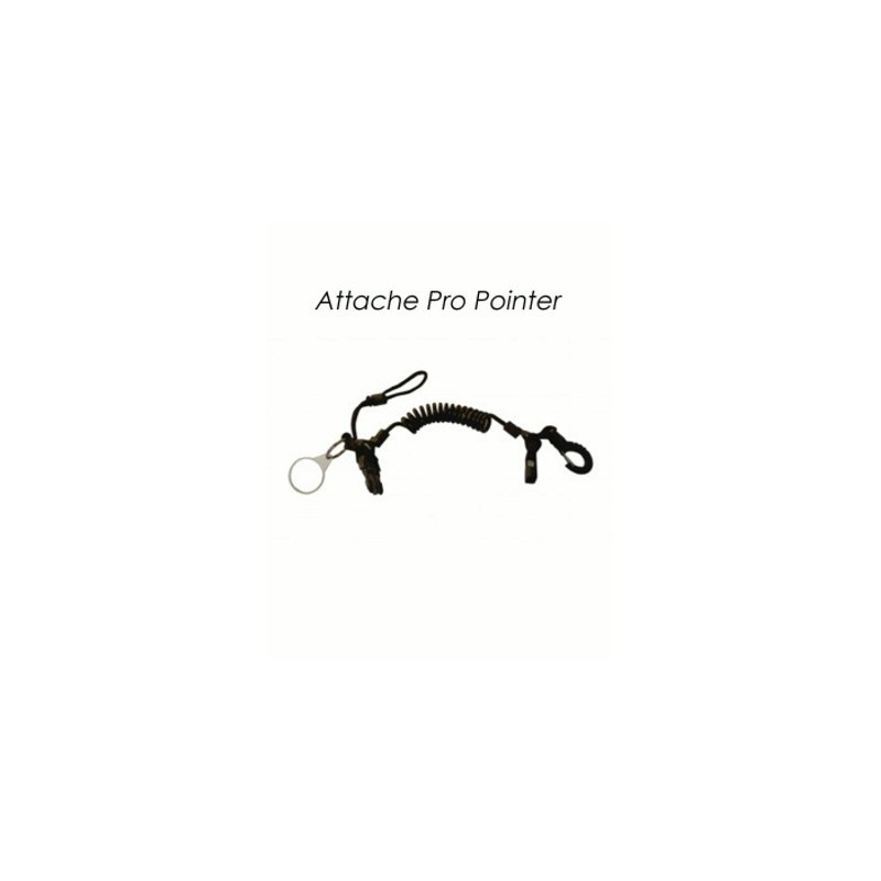 image: PRO-POINTER : Attache Pro-pointer