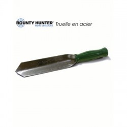 image: Mini pelle / truelle à main en acier bounty hunter