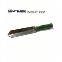 image: Mini pelle / truelle à main en acier bounty hunter