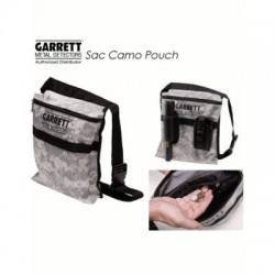 image: Sac Garrett Diggers Camo Pouch