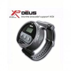 image: Montre bracelet support casque sans fil XP WS4 pour detecteur XP