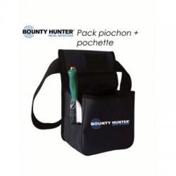 image: Pack piochon + pochette à trouvailles Bounty Hunter