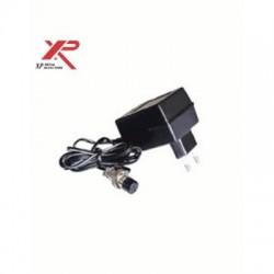 image: Chargeur batterie XP 12 Volts pour detecteur de metaux XP Gold M