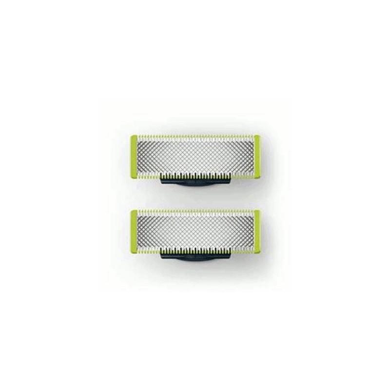 image: Pièces pour rasoir : lame de rasoir PHILIPS one blade QP220
