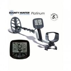 image: Detecteur de metaux Bounty Hunter Platinium