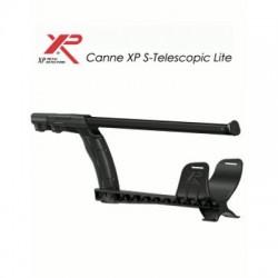 image: Canne XP S complète -Téléscopique Lite ref DEUS