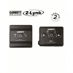 image: Kit audio casque sans fil Garrett Z-Lynk pour jack 6.35