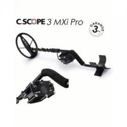 image: Detecteur de metaux CSCOPE CS 3 MXi Pro