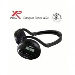 image: Casque WS4  audio sans fil XPpour detecteur de metaux XP DEUS