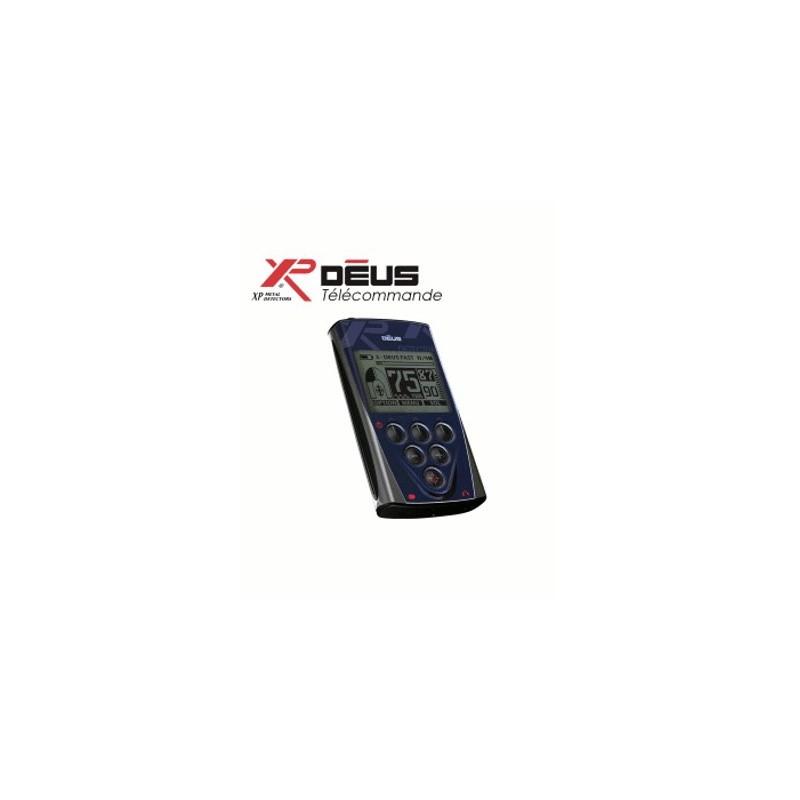 image: Télécommande sans fil detecteur XP Deus