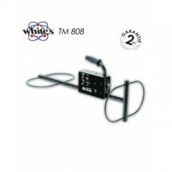 image: Detecteur de metaux White TM 808