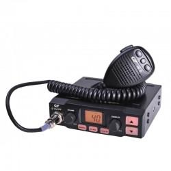 -CB CRT S 8040 AM/FM