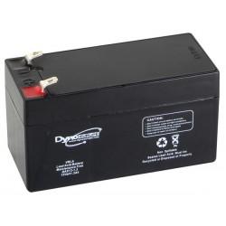 Batterie 12V-1.3Ah...
