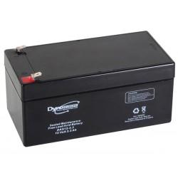 Batterie 12V-3.3Ah...