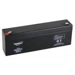 Batterie 12V-2.2Ah...