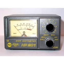 Tosmètre - Wattmètre MOD201...