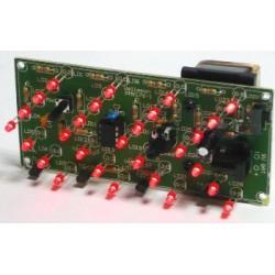 kit indicateur chevrons à LED