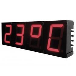 kit Horloge Numérique 57m/m...