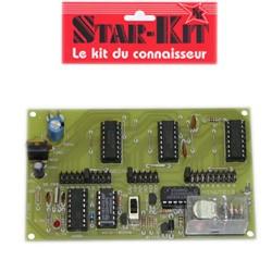 kit Temporisateur / Timer...