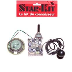 kit amplificateur de téléphone